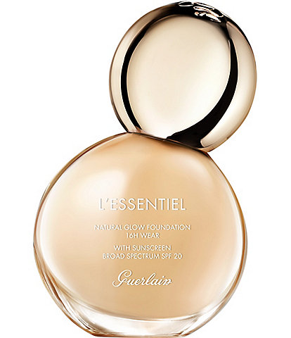 Guerlain L'Essentiel Natural 16H Wear Foundation