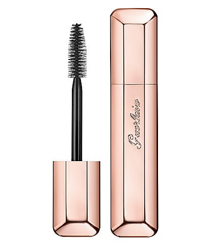 Guerlain Mad Eyes Waterproof Mascara Long-Wearing and Volumizing