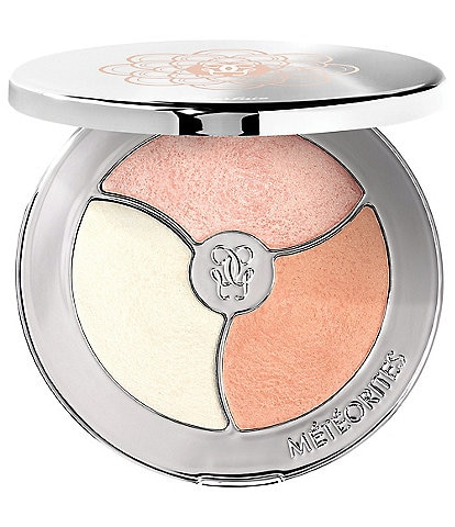 Guerlain Meteorites Pearl Dust 3-in-1 Highlighting and Illuminating Pressed Powder Palette