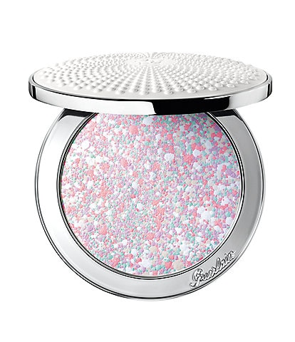 Guerlain Meteorites Voyage Pearls of Powder Refillable Compact