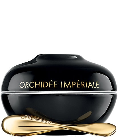 Guerlain Orchidee Imperiale Black Eye and Lip Contour Cream