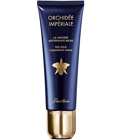 Guerlain Orchidee Imperiale The Rich Cleansing Foam