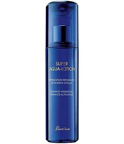 Guerlain Super Aqua Lotion