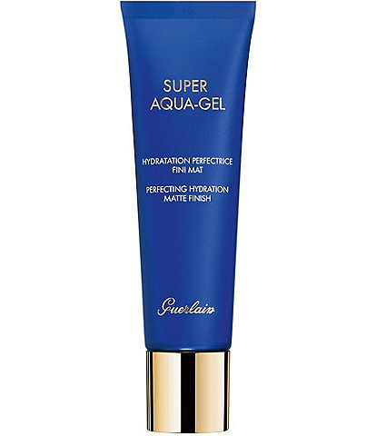 Guerlain Super Aqua Mattifying Gel