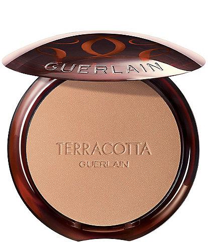 Guerlain Terracotta Sunkissed Natural Bronzer Powder