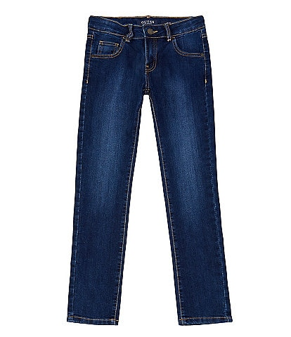 Guess Big Boys 8-18 Core Stretch Denim Jeans