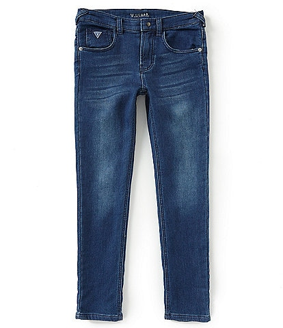 Guess Big Boys 8-20 Denim Jeans
