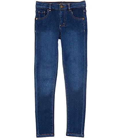 Guess Big Girls 7-16 Stretch Denim Skinny Jeans