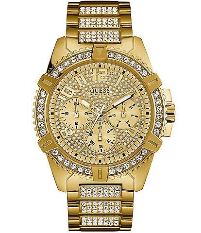 Guess Multifunction Bracelet Watch