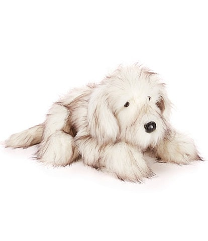 Gund 26#double; Plush Dug Dog