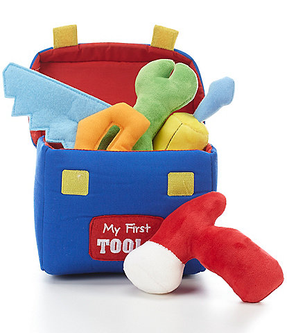 Gund My First Tools Five-Piece Playset