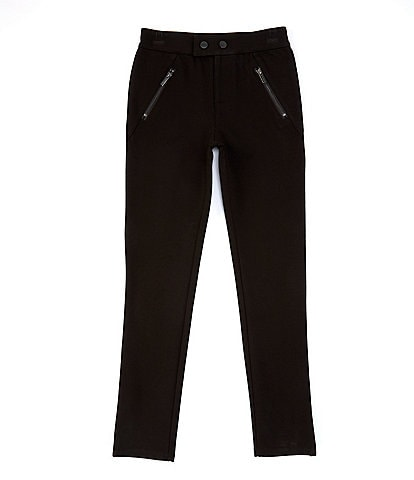 Habitual Big Girls 7-14 Carson Ponte Pants