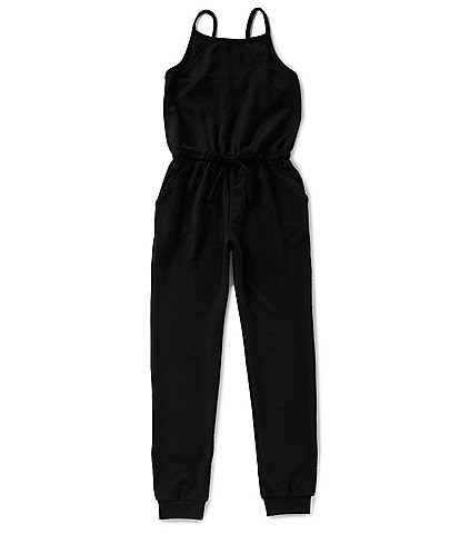 Habitual Big Girls 7-14 Lorrie Relaxed-Fit Jumpsuit