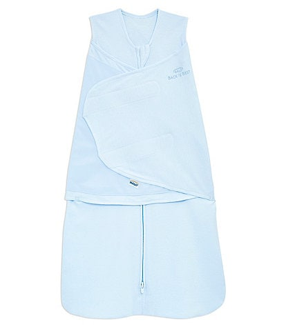 Halo Baby 3-6 Months SleepSack Swaddle Wearable Blanket