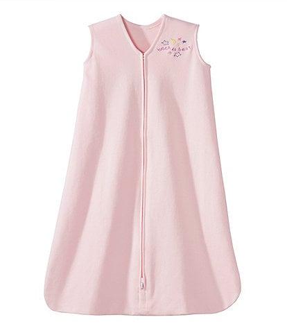 Halo Baby Girls Newborn-18 Months Sleep Bag Wearable Blanket