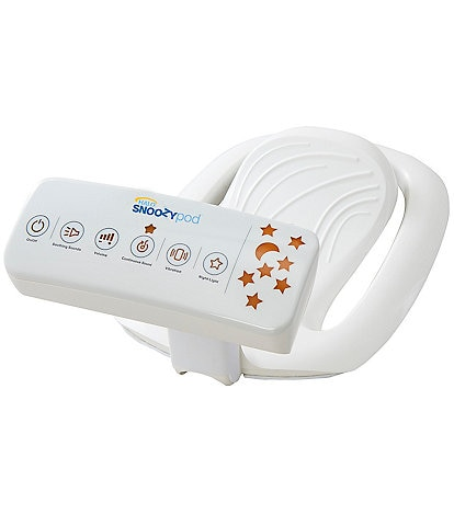 HALO® Baby SnoozyPod® Vibrating Soother