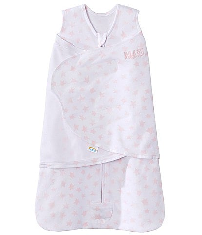 HALO Baby Star Print Premium Sleepsack® Swaddle