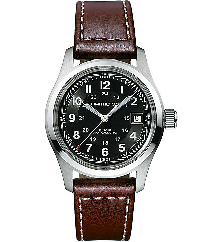 Hamilton Khaki Field Auto Watch