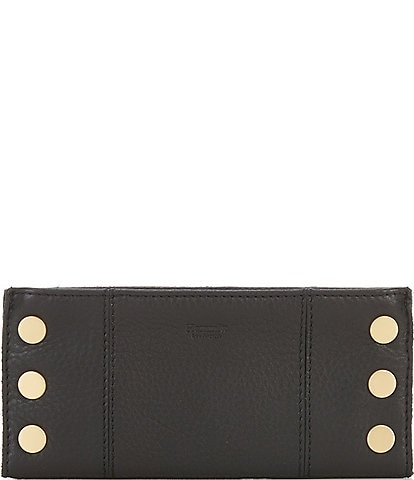 Hammitt 110 North Slim Studded Wallet