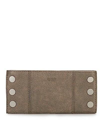 Hammitt 110 North Slim Studded Wallet