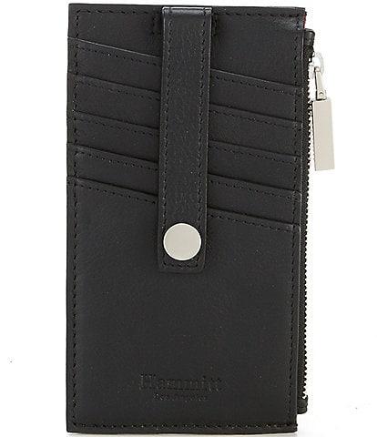 Hammitt 210 West Leather Card Holder