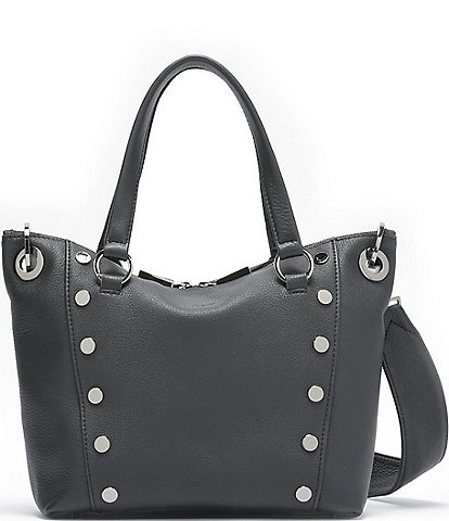 Hammitt Daniel Studded Medium Satchel Bag