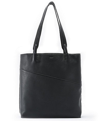 Hammitt Drew Pebbled Leather Tote Bag