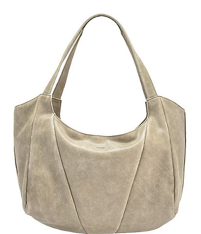 Hammitt Ferris Slouchy Leather Tote Bag