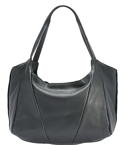 Hammitt Ferris Slouchy Pebble Leather Tote Bag
