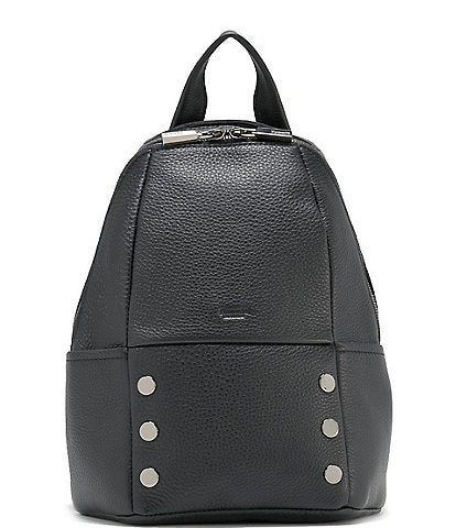 Hammitt Hunter 2 Pebble Leather Backpack