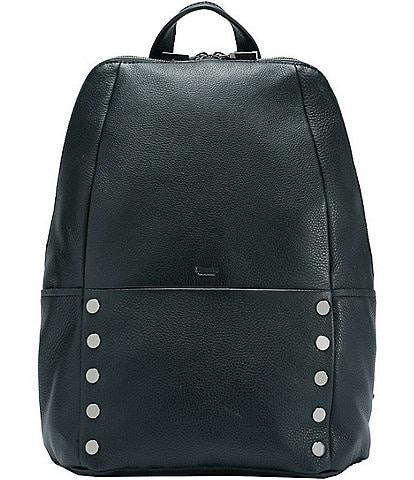 Hammitt Hunter 2 Pebble Leather Stud Detail Large Backpack