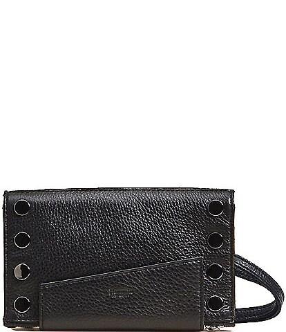 Hammitt Levy Pebble Leather Convertible Crossbody Bag