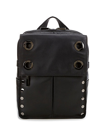 Hammitt Montana Large Grommet Studded Backpack