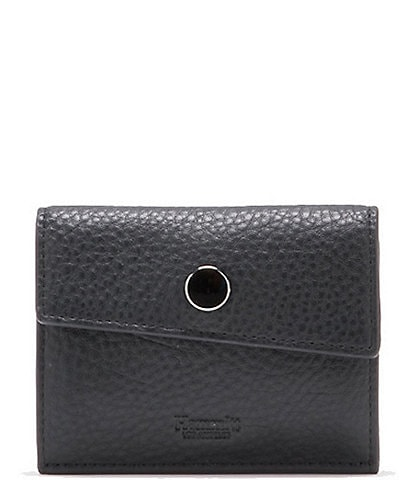 Hammitt Montana Pebbled Leather Pocket Wallet
