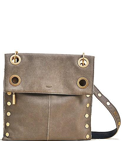 Hammitt Montana Reversible Zip Crossbody Bag