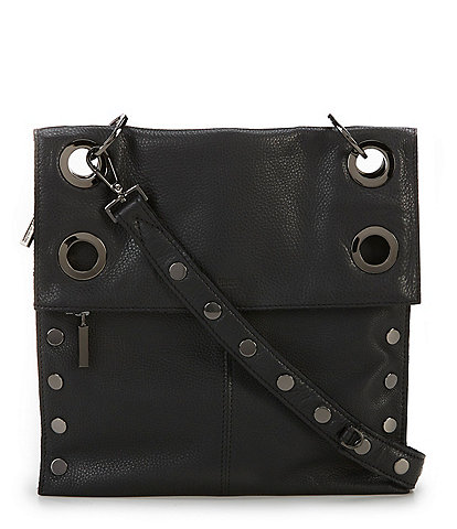 Hammitt Montana Reversible Zip Cross-Body Bag