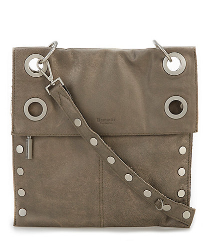Hammitt Montana Reversible Zip Crossbody