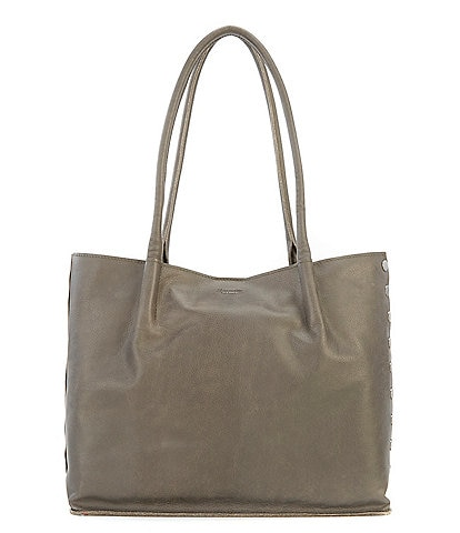 Hammitt Oliver Rivet Leather Tote