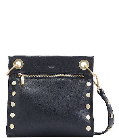 Hammitt Tony Medium Studded Crossbody Bag