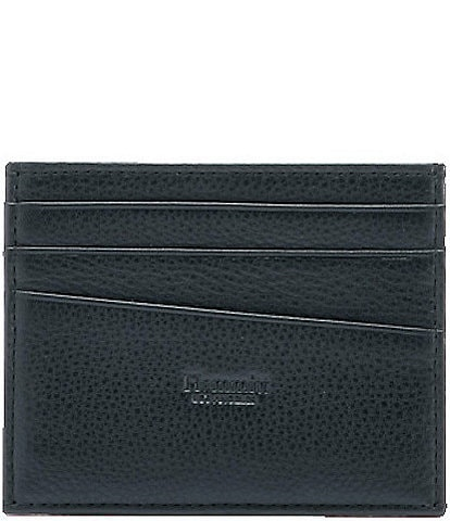 Hammitt PCH Pebble Leather Credit Card Wallet