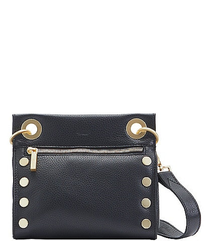 Hammitt Tony Grommet Studded Crossbody Bag