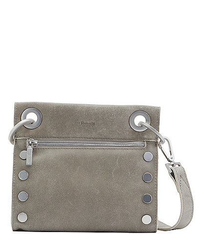 Hammitt Tony Grommet Studded Crossbody