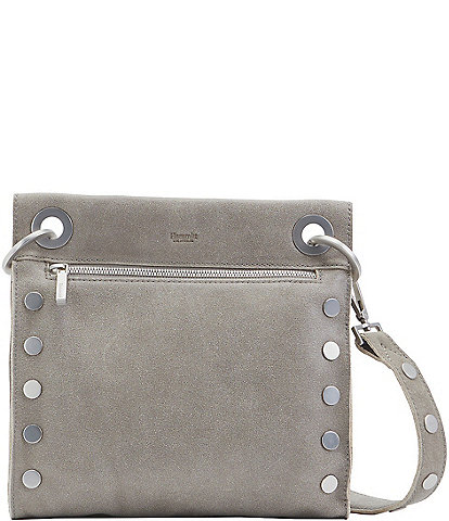 Hammitt Tony Studded Medium Crossbody Bag