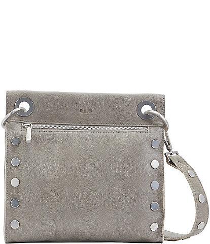 Hammitt Tony Studded Medium Crossbody Bag