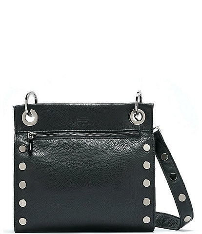 Hammitt Tony Studded Medium Cross-Body Bag