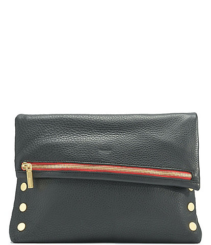 Hammitt VIP Fold-Over Large Crossbody Bag