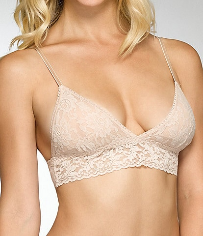 Hanky Panky Signature Lace Lined Bralette