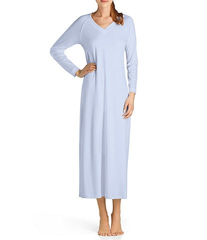 Hanro Pure Essence Cotton Nightgown