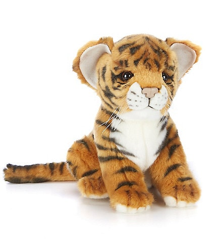 Hansa Tiger Cub Plush