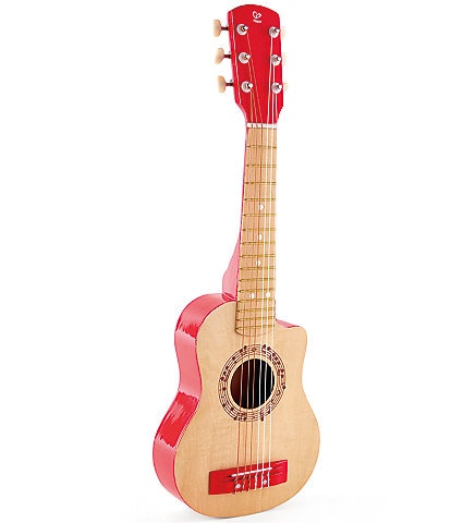 Hape Flame Guitar